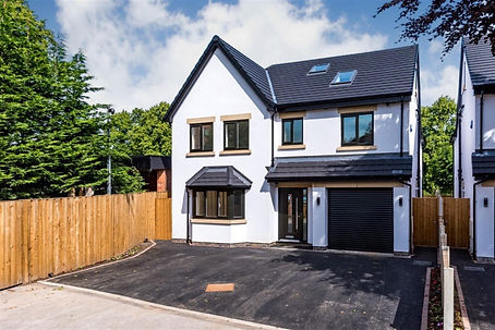 Design and Build Construction Company Project in Barnet - Hertfordshire