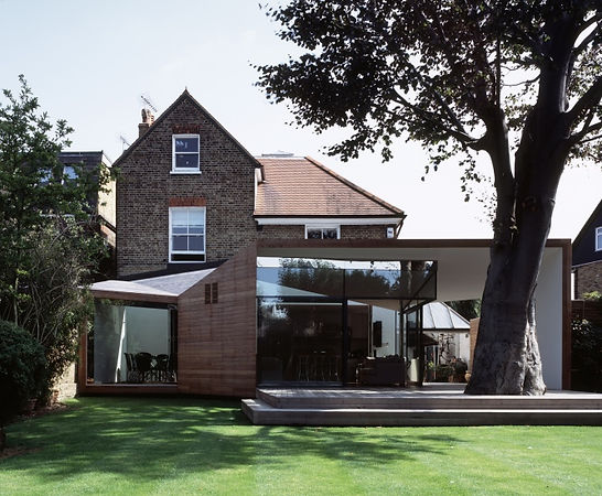 House Extensions Builders in East Dulwich