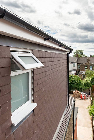 Loft Conversions Company in Upper Norwood