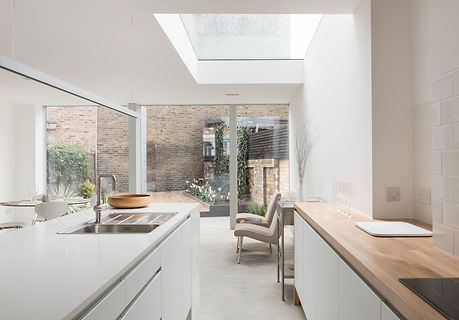 Design and Build Construction Company in Islington