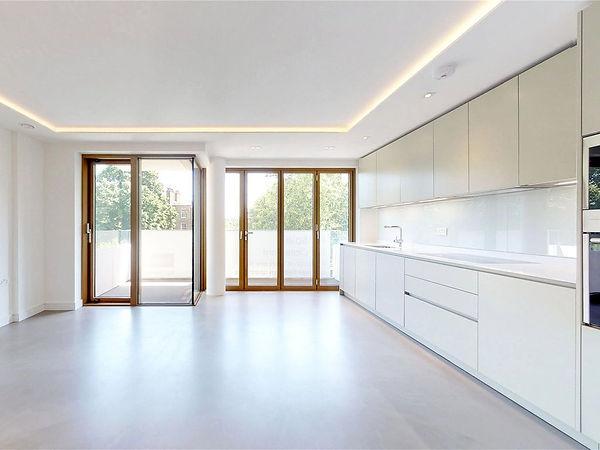 House Extensions Builders in Mayfair