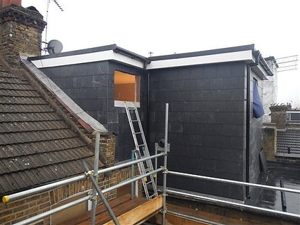 Loft Conversions Company in Muswell Hill