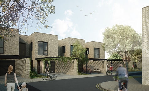 Design and Build Construction Company in Wood Green