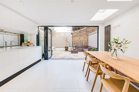 Loft Conversions Company Fulham London SW10 Project