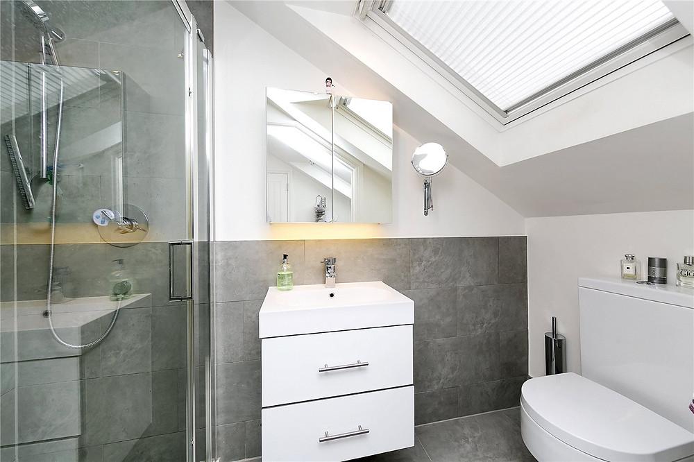 Loft Conversion Bathroom Eltham Se9