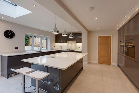 Design and Build Construction Company in Bloomsbury WC1N