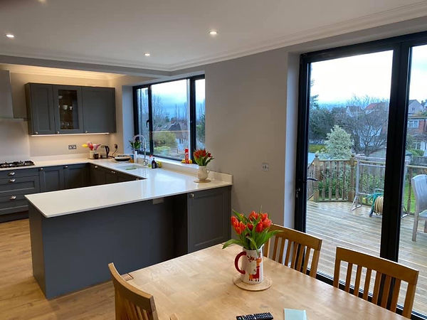 House Extensions Builders in Buntingford