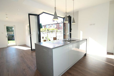 Design and Build Construction Company in Camden Town