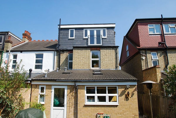 House Extensions Builders in Royston