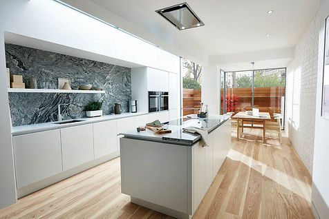 Design and Build Construction Company in Kennington