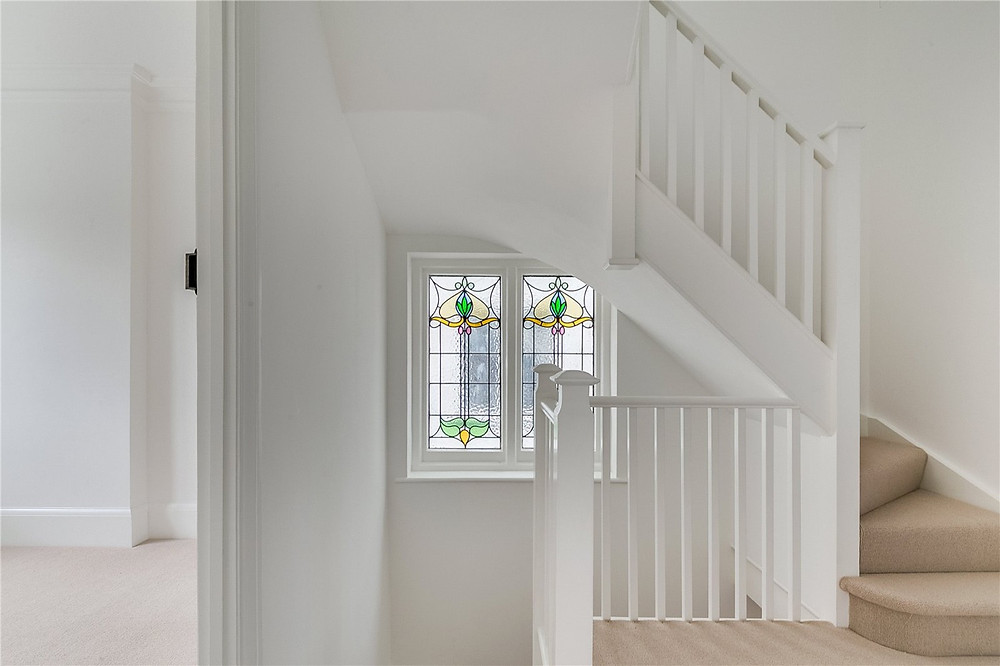 Loft Company Project Stairs to Loft Clapham, London SW4