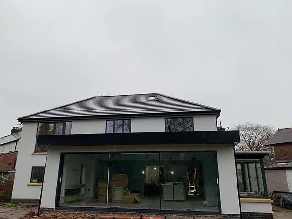 House Extensions Builders in West Brompton