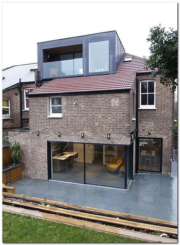 Loft Conversions Company in Cricklewood