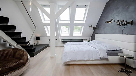 Loft Conversions Company in Chingford