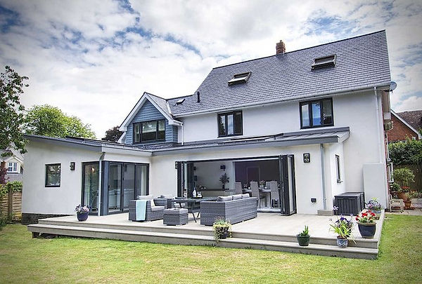 House Extensions Builders in Totteridge and Whetstone