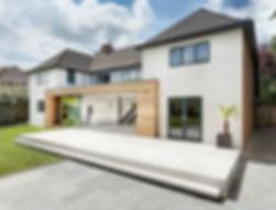 House Extensions Builders in Hadley Wood