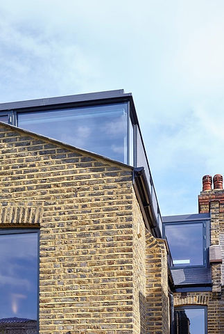 Loft Conversions Company in Streatham
