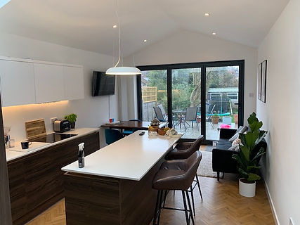 Design and Build Construction Company in Rotherhithe