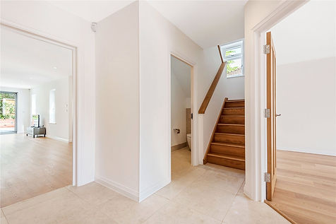 Design and Build Construction Company in Walthamstow