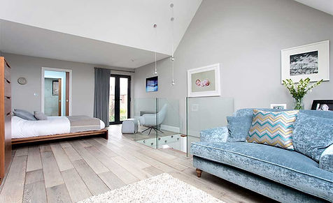 Design and Build Construction Company in Barnet