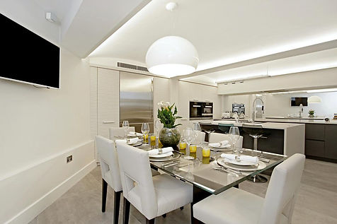 Design and Build Construction Company in City of London EC3V