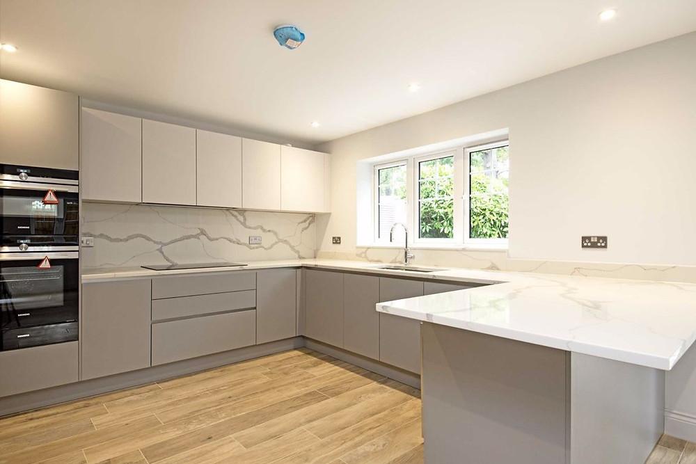 Kitchen Extension Dulwich London SE19