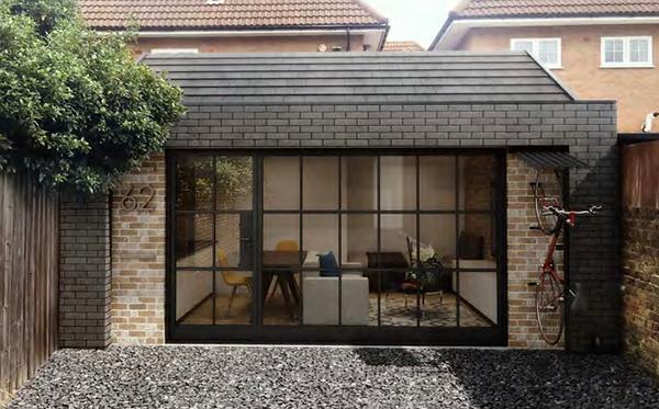 House Extensions Builders in Knightsbridge