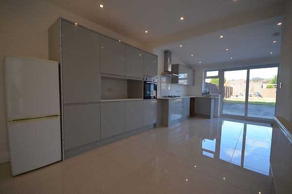 House Extensions Builders in Lewisham