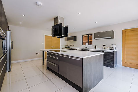 Design and Build Construction Company in Ware