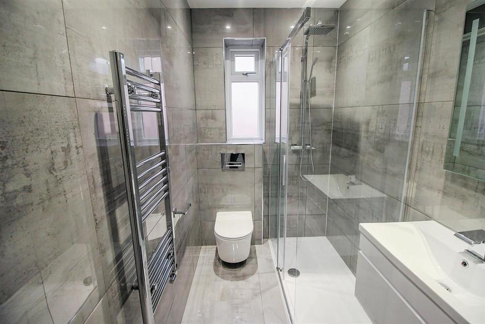 Loft Conversion With En-suite