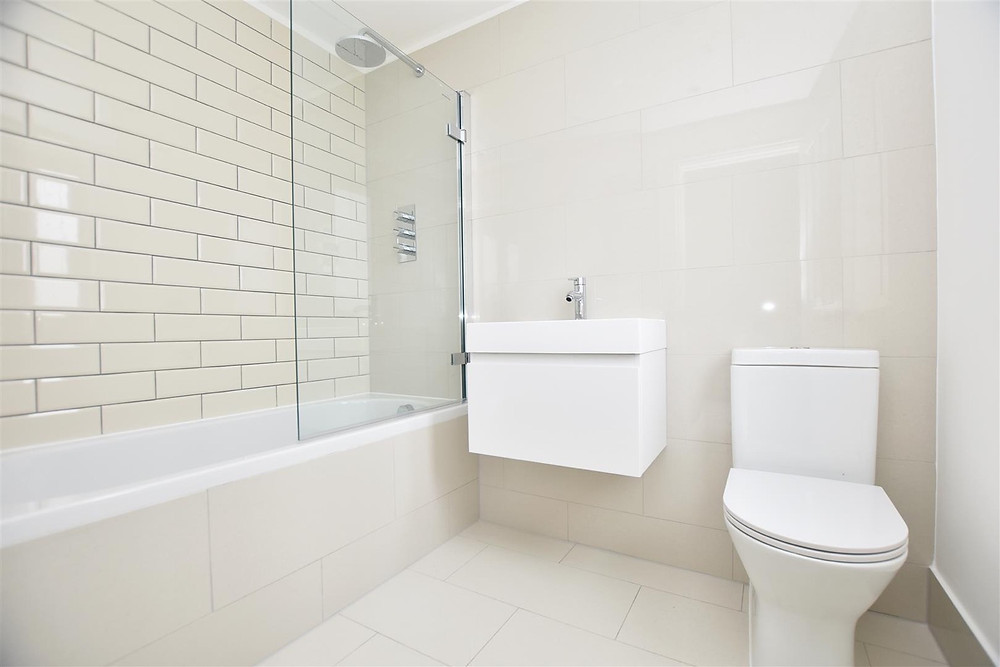 Loft Conversion Bathroom Lewisham Se3