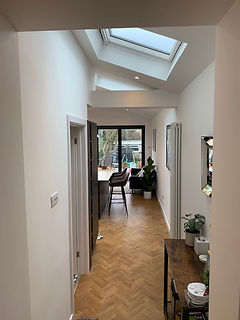 Design and Build Construction Company in South Norwood