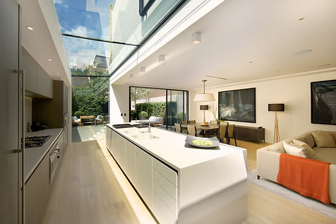 Design and Build Construction Company in Chelsea