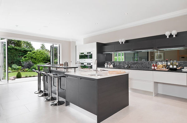 House Extensions Builders in Hammersmith