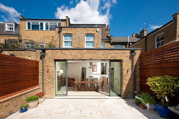 House Extensions Builders in Potters Bar