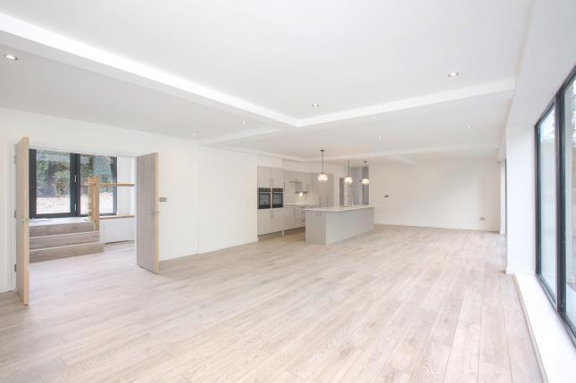 Lancaster Avenue - Barnet EN4 0ER House