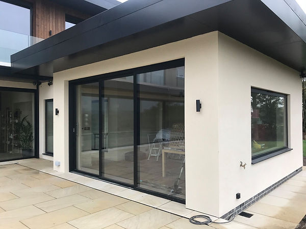 House Extensions Builders in Rickmansworth
