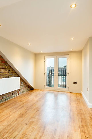 Loft Conversions Company in Woolwich