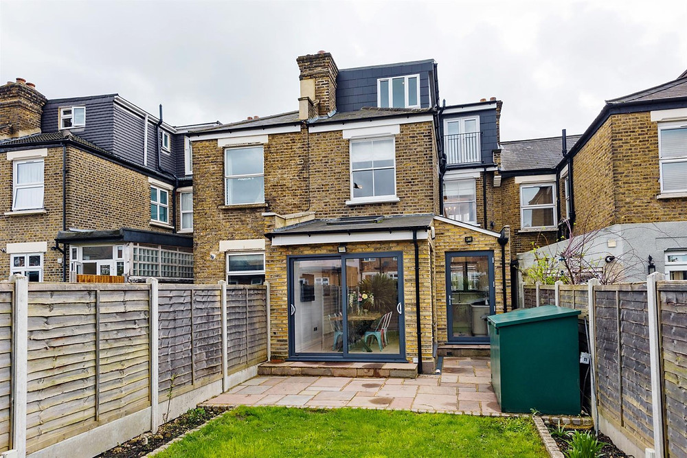 Loft Conversions and House Extensions Builders Ealing, London W13