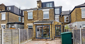 Loft Conversions and House Extensions Builders Ealing, London W13 Company Project