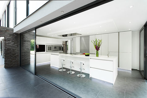 Design and Build Construction Company in West Brompton