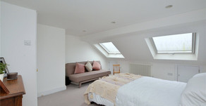 Barnet, North London Loft Conversions Company Project