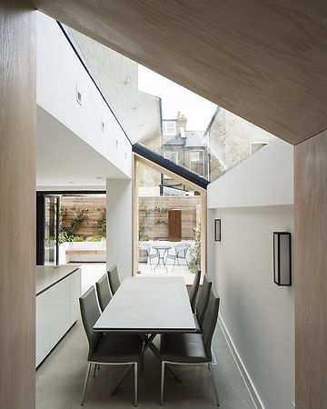 House Extensions Builders in Maida Vale