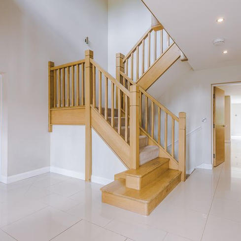 House Renovation and Extension Project M