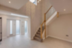 Design and Build Construction Company in Bow