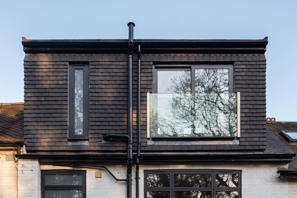 Loft company London, United Kingdom