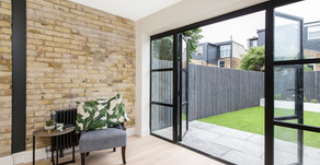 Muswell Hill, N10 North London Loft Conversions and House Extensions Builders Company Project