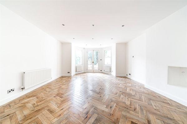 House Extensions Builders in Bloomsbury