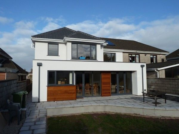 House Extensions Builders in Streatham
