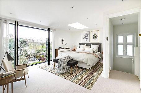 Loft Conversions | House Extensions Clapham, London SW4 Project